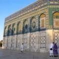 Muslims revive old pilgrimage route via Jerusalem | Israeli-Palestinian Conflict Geography | Scoop.it