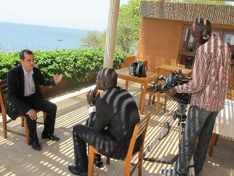L'élection des députés français de l'étranger prend place dans les médias sénégalais | Français à l'étranger : des élus, un ministère | Scoop.it