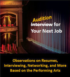 Audition for Your Next Job | Performance Project | Scoop.it