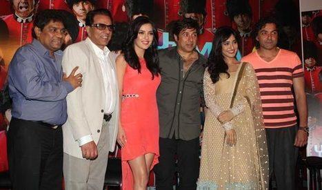 Yamla Pagla Deewana movie download hd 1080p kickass