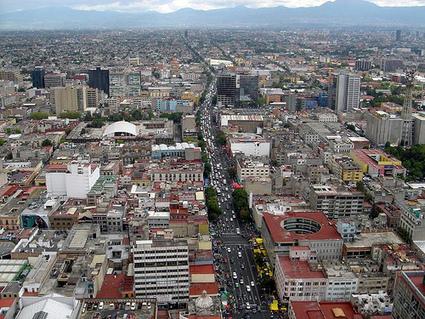El reto de las transformaciones urbanas en América Latina | Social Innovation Trends | Scoop.it