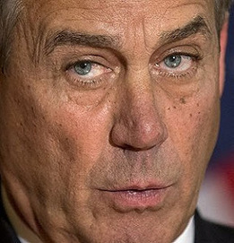 Doug Ross @ Journal: RED ALERT TRANSCRIPT: Mark Levin Says a Powerful Republican (*cough* John Boehner *cough*) is Trying to Silence Him | Restore America | Scoop.it