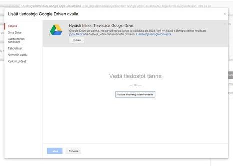 Googlen maailma | Opeskuuppi | Scoop.it