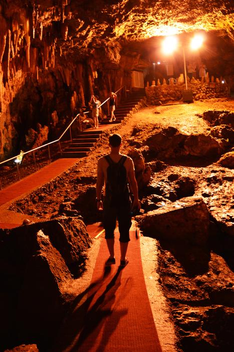 Exploring #Drogarati Cave in #Kefalonia #Greece | travelling 2 Greece | Scoop.it