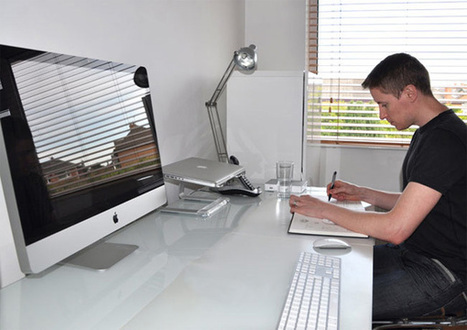 6 Ways to Improve Your Chances of Online Freelancing Success   TechnDesign&use   Scoop.it