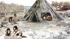 Dig finds '10,000-year-old home' | Archaeology and the Bronze Age | Scoop.it