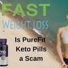 Purefit Keto Pills