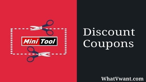 Minitool discount coupon code 25 offer promo minitool discount coupon code 25 offer promo may18 computer and technology fandeluxe Image collections