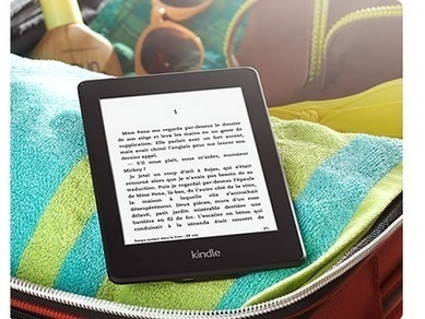7 bonnes raisons pour lire en numérique cet été ! | Trucs de bibliothécaires | Scoop.it
