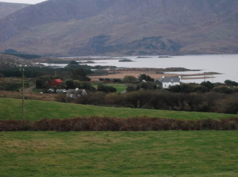 Kerry Way | Why visit Ireland | gogginstripsandtours.com | Ballinskelligs-Self Catering Accommodation Ballinskelligs Ireland | Scoop.it