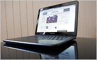 Chromebook From Samsung Has Its Head in the Cloud | AJCann | Scoop.it