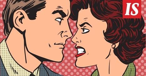 rakkaushoroskooppi me naiset seksi asento homo