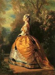 30 janvier 1853 Napoléon III épouse Eugénie de Montijo | Racines de l'Art | Scoop.it