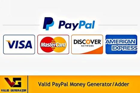 paypal money adder 2020