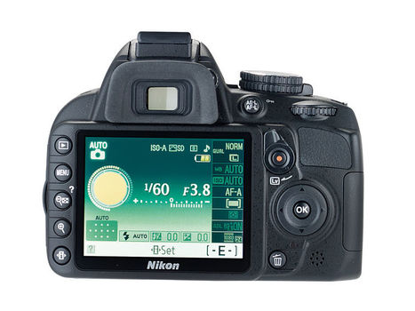 Nikon D3100 Manual | Nikon D3100 Review | Scoo