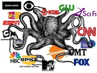 America's Monopolized Media – Part 2 - | News You Can Use - NO PINKSLIME | Scoop.it