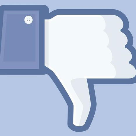 5 Alternatives to Unfriending Someone on Facebook | Enterprise Social Media | Scoop.it