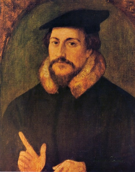 The Centrality of Education in the Reformed Tradition | Christianity in Education | Scoop.it