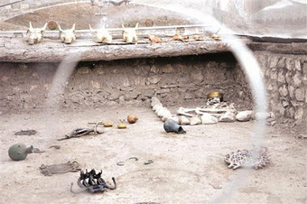 Hittites ahead of their time in dam building   Aux origines   Scoop.it