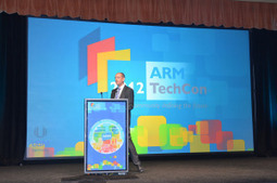 ARM introduces 64-bit processors for phones, tablets and servers - PCWorld | Movin' Ahead | Scoop.it