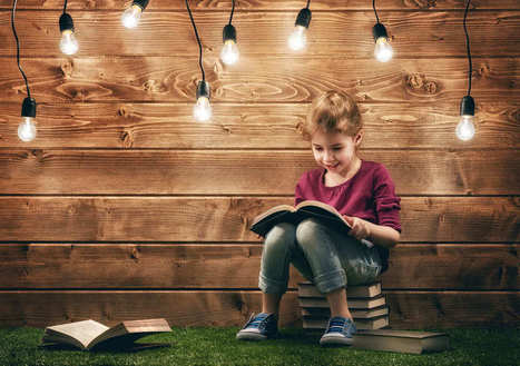 Todos somos responsables de la creación del hábito de lectura en los más jóvenes | Educacion, ecologia y TIC | Scoop.it