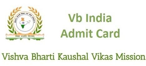 Vb India hall ticket' in Jobs   Scoop it