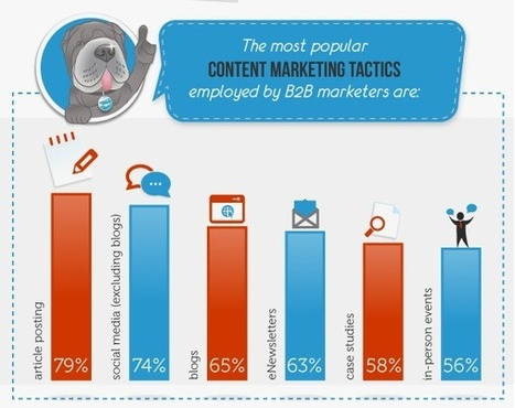 The 20 Best Marketing Infographics of 2012 | Social Media Advocacy | Scoop.it