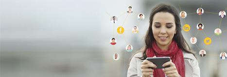 social media q & a | Nonprofits & Social Media | Scoop.it