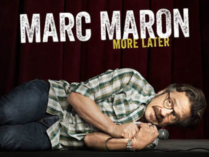 Episode 773 - Bruce Springsteen - Marc Maron - WTF | Bruce Springsteen | Scoop.it