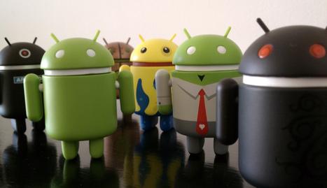 Una docena de webs con recursos para Android | e-Learning, Diseño Instruccional | cristian | Scoop.it
