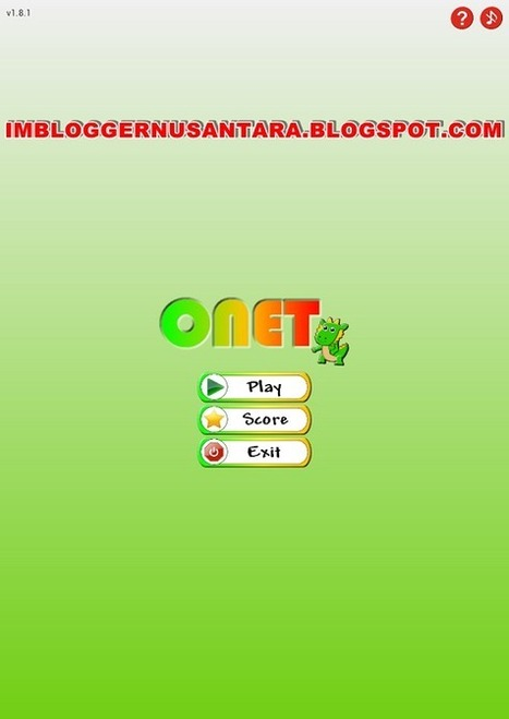 Free download onet 1 for pc