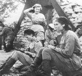 Nadezhda Popova, WW II 'Night Witch,' Dies at 91 | A Voice of Our Own | Scoop.it
