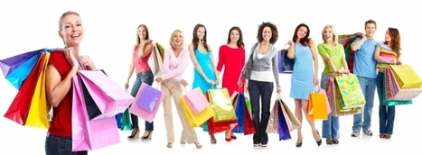 INFOGRAPHIE - Les six grands profils de consommateurs - Le comportement des consommateurs | Digital Marketing Cyril Bladier | Scoop.it