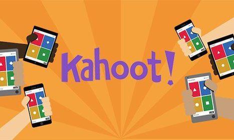 Paso a paso: cómo crear un Kahoot! para usar en clase | Educación 2.0 | Scoop.it