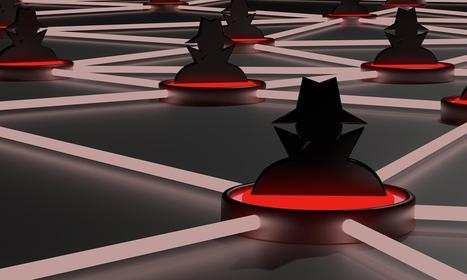 How Criminals are Using Big Data for Their Crimes | Strategy & Governance | Scoop.it