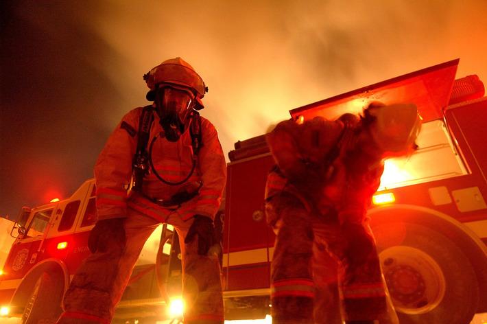 Protection : comment travaillera le cyber-pompier de demain | Smart Metering & Smart City | Scoop.it