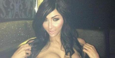 Woman Spends $30K To Look Like Kim Kardashian | Xposed | Scoop.it