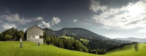 Une région autonome en énergie ? C'est possible, c'est en Autriche | Maîtrise de l'énergie | Scoop.it