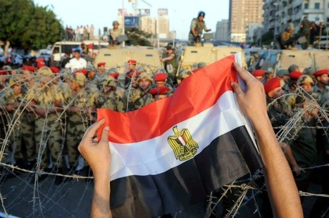 Is There Light At The End of Egypt's Tunnel? - By James Traub   Middle East Politics   Scoop.it
