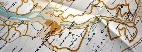 Bordeaux, capitale du vin et de l'œnotourisme | Actu Réseau MONA | Scoop.it