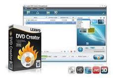 leawo dvd creator registration code keygen