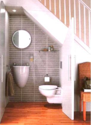 5 idées déco pour amménager sa cage d'escalier | DecoCrush blog déco, idées déco | décoration & déco | Scoop.it