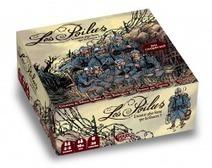 Les Poilus : un jeu coopératif dont le but est de survivre dans les tranchées de la première guerre mondiale | La Grande Guerre | Scoop.it