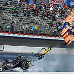 Capp (funny car), Langdon (top fuel) lead fields at NHRA Finals in Pomona – November 10, 2012 | Sports Photography | Scoop.it