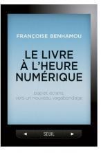 Le livre, partagé entre papier et numérique | Educommunication | Scoop.it