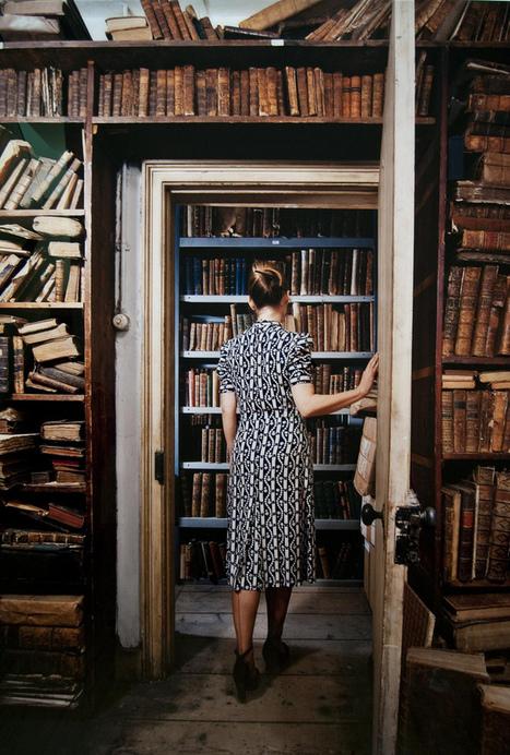 Title talk: Librarian + What? Teacher? Facilitator? Curriculum Leader? | School Librarian As Building Leader | Scoop.it