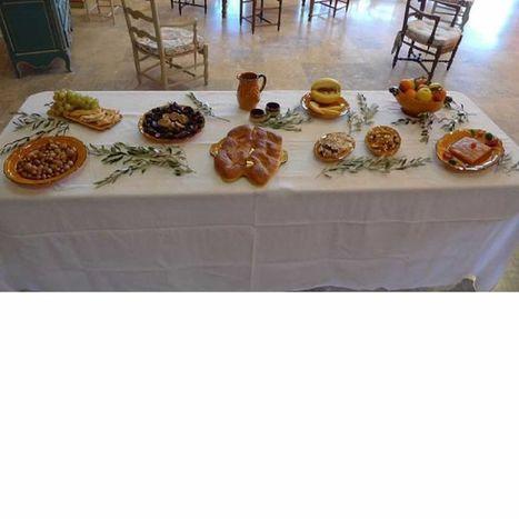 Noël en Provence : la crèche, coutumes et traditions anciennes | Les lapins agiles | Scoop.it