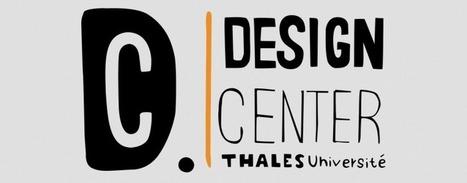 La création des Design Centers au sein de THALES   Espaces collaboratifs d'(open) innovation   Scoop.it