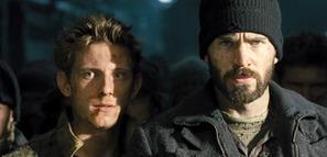 SNOWPIERCER (2013) International Movie Trailer 2: Chris Evans' Destiny | Movie Trailer | Scoop.it