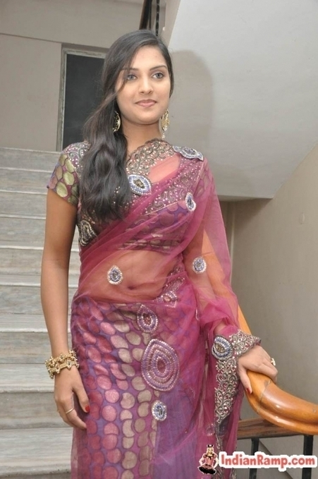 Beautiful bangalore girl in pink panty - 1 part 8